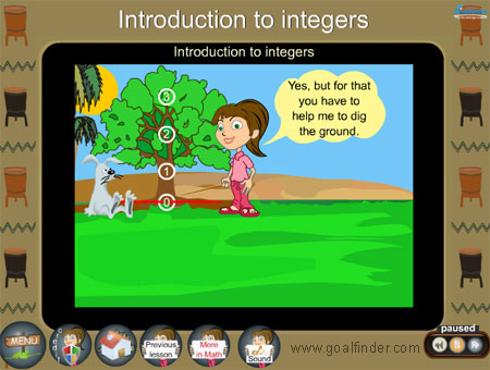 course integers in real world situations 11 1 integers in real world
