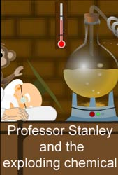 Professor in the educational quantum jump game
