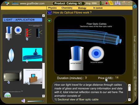flash animation download